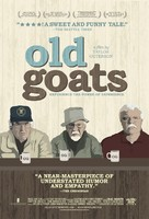 Old Goats - Movie Poster (xs thumbnail)