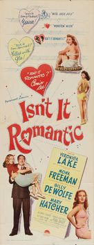 Isn't It Romantic? - Movie Poster (xs thumbnail)