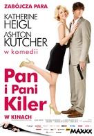 Killers - Polish Movie Poster (xs thumbnail)