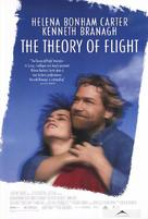 The Theory of Flight - Canadian Movie Poster (xs thumbnail)