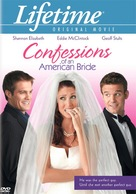 Confessions of an American Bride - DVD cover (xs thumbnail)