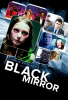 """Black Mirror"" - DVD cover (xs thumbnail)"