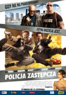 The Other Guys - Polish Movie Poster (xs thumbnail)