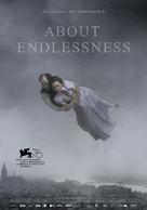 Om det oändliga - International Movie Poster (xs thumbnail)
