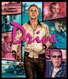 Drive - Movie Cover (xs thumbnail)