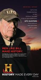 """UFO Hunters"" - Movie Poster (xs thumbnail)"