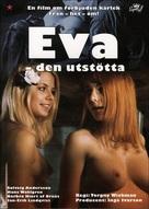 Eva - den utstötta - Swedish DVD movie cover (xs thumbnail)