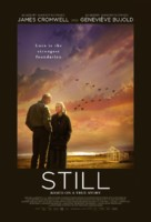 Still Mine - Canadian Movie Poster (xs thumbnail)