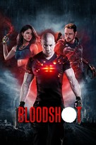 Bloodshot - Movie Cover (xs thumbnail)