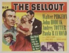 The Sellout - Theatrical poster (xs thumbnail)