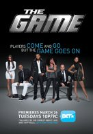 """""""The Game"""" - Movie Poster (xs thumbnail)"""