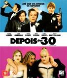 A Few Best Men - Brazilian Blu-Ray movie cover (xs thumbnail)