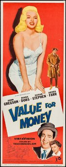 Value for Money - Movie Poster (xs thumbnail)