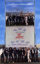 They All Laughed - British Movie Poster (xs thumbnail)