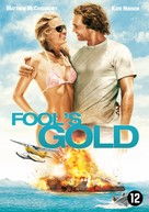 Fool's Gold - Belgian Movie Cover (xs thumbnail)