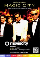 """Magic City"" - Argentinian Movie Poster (xs thumbnail)"