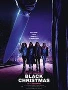 Black Christmas - French Movie Poster (xs thumbnail)