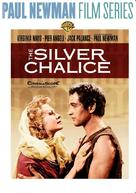 The Silver Chalice - Movie Cover (xs thumbnail)