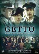 Ghetto - Polish Movie Cover (xs thumbnail)