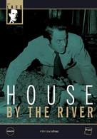 House by the River - Spanish DVD cover (xs thumbnail)