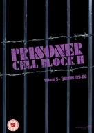 """Prisoner"" - British DVD cover (xs thumbnail)"