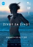 Réparer les vivants - Czech Movie Poster (xs thumbnail)