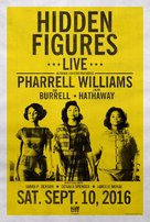 Hidden Figures - poster (xs thumbnail)