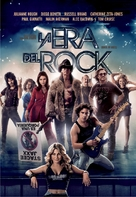 Rock of Ages - Argentinian DVD cover (xs thumbnail)