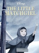 The Little Matchgirl - Movie Cover (xs thumbnail)