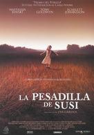 An American Rhapsody - Spanish poster (xs thumbnail)