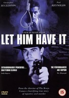 Let Him Have It - British Movie Cover (xs thumbnail)