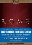"""Rome"" - Movie Cover (xs thumbnail)"