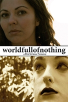 World Full of Nothing - DVD cover (xs thumbnail)