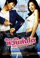 Minyeo-neun goerowo - Thai Movie Poster (xs thumbnail)