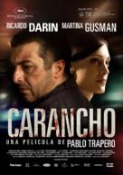 Carancho - Spanish Movie Poster (xs thumbnail)