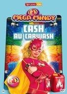 """""""Mega Mindy"""" - Belgian DVD cover (xs thumbnail)"""