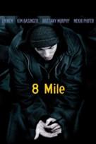 8 Mile - Movie Poster (xs thumbnail)