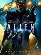 Alien Showdown: The Day the Old West Stood Still - Movie Cover (xs thumbnail)