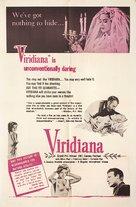 Viridiana - Movie Poster (xs thumbnail)