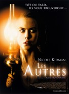 The Others - French Movie Poster (xs thumbnail)