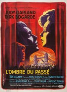 I Could Go on Singing - French Movie Poster (xs thumbnail)