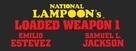 Loaded Weapon - Logo (xs thumbnail)