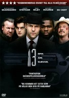 13 - Swedish DVD movie cover (xs thumbnail)