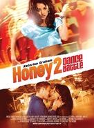 Honey 2 - French Movie Poster (xs thumbnail)