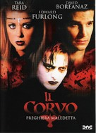 The Crow: Wicked Prayer - Italian Movie Cover (xs thumbnail)