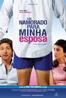 Novio para mi mujer, Un - Brazilian Movie Poster (xs thumbnail)