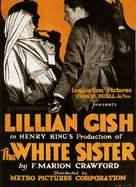 The White Sister - Movie Poster (xs thumbnail)