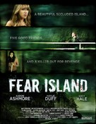 Fear Island - Movie Poster (xs thumbnail)