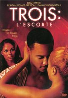 Trois The Escort - Canadian Movie Cover (xs thumbnail)