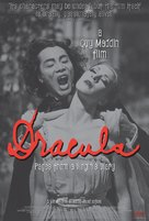 Dracula: Pages from a Virgin's Diary - Movie Poster (xs thumbnail)